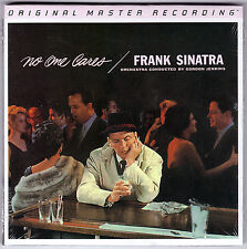 Frank Sinatra , No One Cares (LP-180 gr. Numbered Limited Edition)
