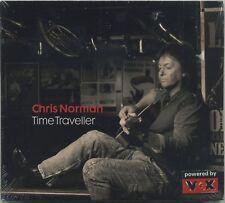 Chris Norman - Time Traveller - Digipack CD - T. Rex Smokie