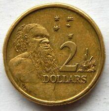 1989 Australia 2 Dollar Coin KM#101   SB6100