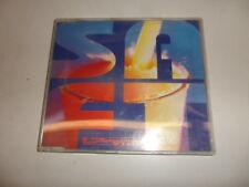 CD  Die Fantastischen Vier – Saft