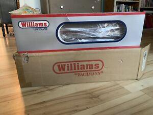 Williams Trains by Bachmann #21198 Lackawanna FM Trainmaster Maroon Roof/Sealed.