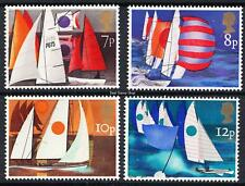 GB 1975 Sailing Complete Set SG980 - 983 Unmounted Mint