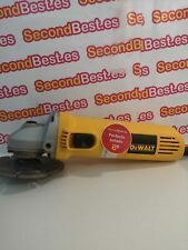 DeWalt Radial DWE4016 230V 730W Segunda mano