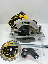 NEW! Dewalt 18v Brushless Circular Saw DCS570