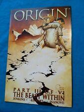 WOLVERINE:ORIGIN 3 NM- MARVEL 2002 'BEAST' UNCERTIFIED HUGE KEY SALE!