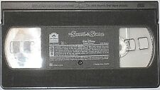 The Sword in The Stone VHS Tape 1998