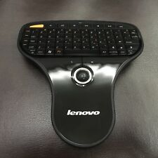 Lenovo N5901 Wireless Keyboard/Trackball Mouse WITH USB Dongle