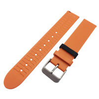 Rubber Watchband Bandage Strap for Withings Activite Pop / Steel Smart Watch