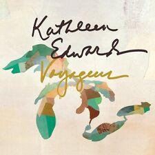 Kathleen Edwards - Voyageur [New CD] Digipack Packaging