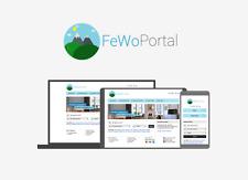PHP-Script für Ihr Webprojekt: Marktplatz für Unterkünfte und Ferienwohnungen