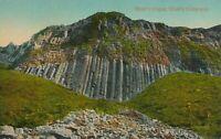 ANTRIM - Giant's Causeway Giant's Organ - Northern Ireland
