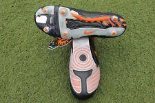 BNIB 2008 TOTAL 90 T90 LASER II (PROMO) NIKE FOOTBALL BOOTS SG STUDS UK SIZE 8