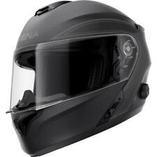 Sena Outrush Bluetooth Helmet Matte Black XL Outrush-mb0xl