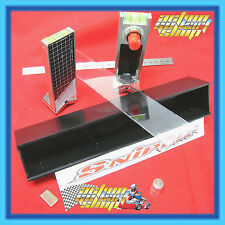 GO KART SNIPER V2 INOX LASER ALIGNMENT SYSTEM GENUINE GERMAN MADE BOXED SET