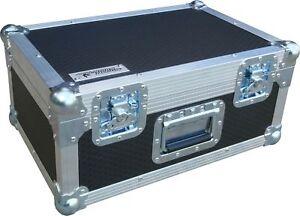 Mitsubishi CPD70DW Printer Swan Flight Case (Hex) Carry Case Design