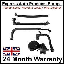 Crankcase Breather Valve Kit & Hose BMW 7501566 or 1432558 Oil Separator