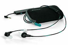 Bose Quiet Comfort 20 QC20 2nd GEN (Apple) In Ear Headphones -Black/Blue 46-5B