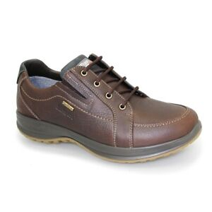 Grisport Ayr Brown Active Shoe