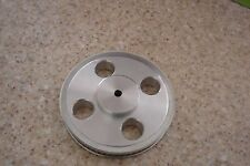 CNC SERVO or STEPPER MOTOR DRIVE PULLEY 60T 1/2""