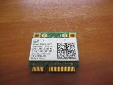 Original adaptador WLAN 512an hmw, Intel Wi-Fi link 5100 Sony vgn-fw31j/pcg-3f1m