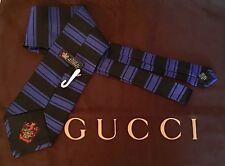 Pablo Gucci Silk Italian Tie