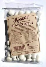 Bianconeri sacchetto 100g - Liquirizia Amarelli
