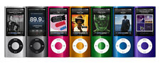 Official Apple iPod Nano 5th Gen 8GB Random Color *VGWC*+Warranty!!