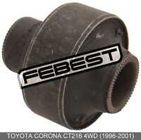 Rear Arm Bushing Front Arm For Toyota Corona Ct216 4Wd (1996-2001)