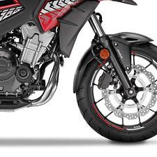 Honda CB500X/F & CBR500 2013-2015  High Quality ABS Extenda FendaPyramid.
