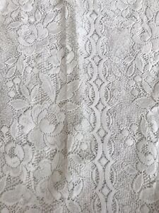 Lacey Net Curtain
