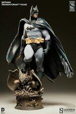 Sideshow Collectibles Batman Premium Format Figure Exclusive not Modern Prime 1