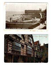 Bristol  / Cliftonville  Postcards - St Peter's hospital / Gardens