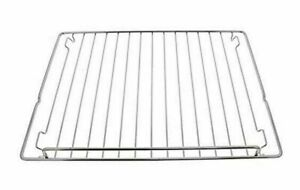 1 X Wire Rack Shelf 460mm x 355mm For Smeg A2-8 A2BL-8 A2D-8 A2PY-8 Cooker Ovens