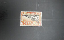 Thailand Siam airmail stamp #C7 mint F/Vf