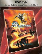 DVD Les 4 Fantastiques et le surfer d'argent - Le film