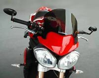 Laminar Speed Screen Triumph Speed Triple 1050 2012 - 2019
