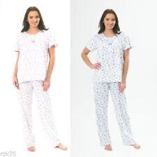 Pijamas y batas de mujer conjuntos de color principal multicolor