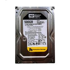 """WD 500GB WD5003ABYZ 7200RPM 64MB SATA 3.5"""" Desktop HDD Hard Disk Drive"""