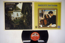 JACQUELINE DU PRE HAYDN CELLO CONCERTO ANGEL AA-8734 Japan VINYL LP