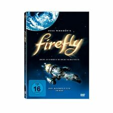 DVD Firefly - Complete Series