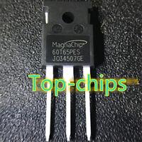 5pcs MBQ60T65PES 60T65PES 600V 60A MagnaChip IGBT TO-247