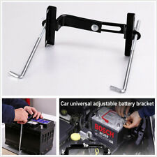 High Quality Car Storage Battery Holder Adjustable Stabilizer Rack Mount Bracket