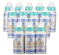 12 X Cellfood Original 1 FL Ozone Oxygen Energy - Factory Sealed