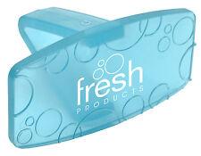 Fresh Products Eco Bowl Clip 2.0  Ocean Mist, Box of 4  - EBC4-OM