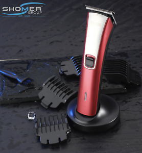 WMARK Wahl T-cut STYLE  Professional Cordless Hair Trimmer/Clipper New UK STOCK