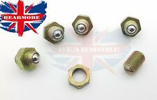 ROYAL ENFIELD CLUTCH ADJUSTER WITH NUT UCE EFI MODELS PACK OF 5 PC
