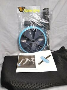 Maji Sports Ab Wheel 11.8 Inches Blue