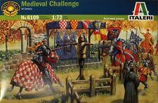 Italeri - Battlesets - Medieval challenge (XV Century) - 1:72