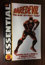ESSENTIAL DAREDEVIL Volume 2 TPB -- OOP