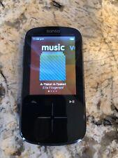 Sansa Fuze+ SanDisk MP3 Media Player